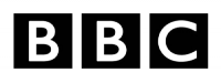 BBC logo for 3D portraits article.
