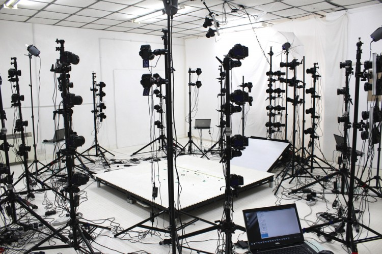 3D Scanning Technologies: DSLR Photogrammetry Systems | Twindom