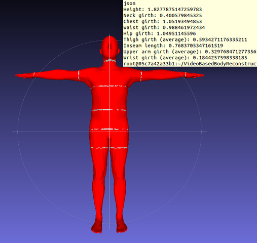 3D measurement software Twindom, 3D mesurement,